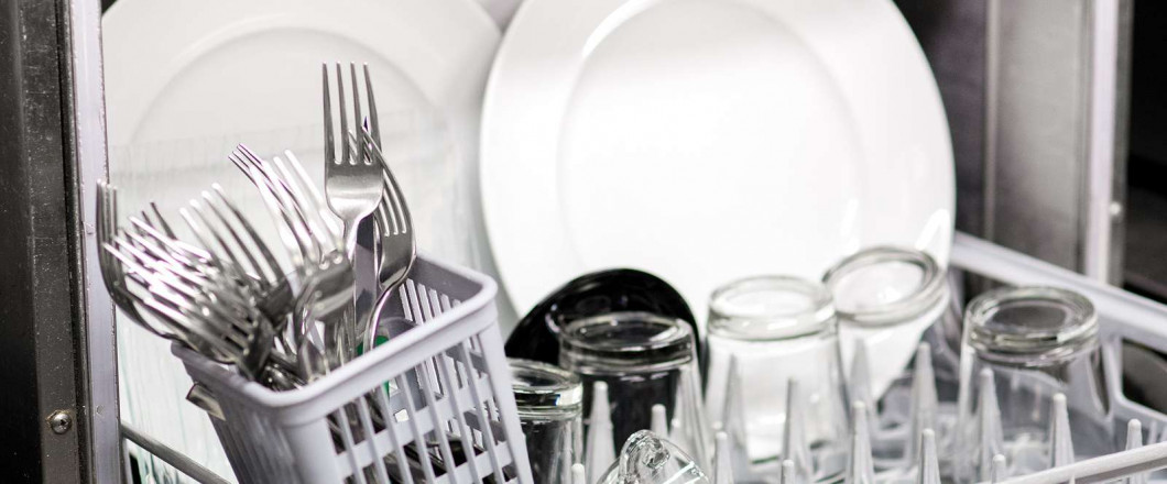 Are You Seeing an Increase in Residue on your dishes?
