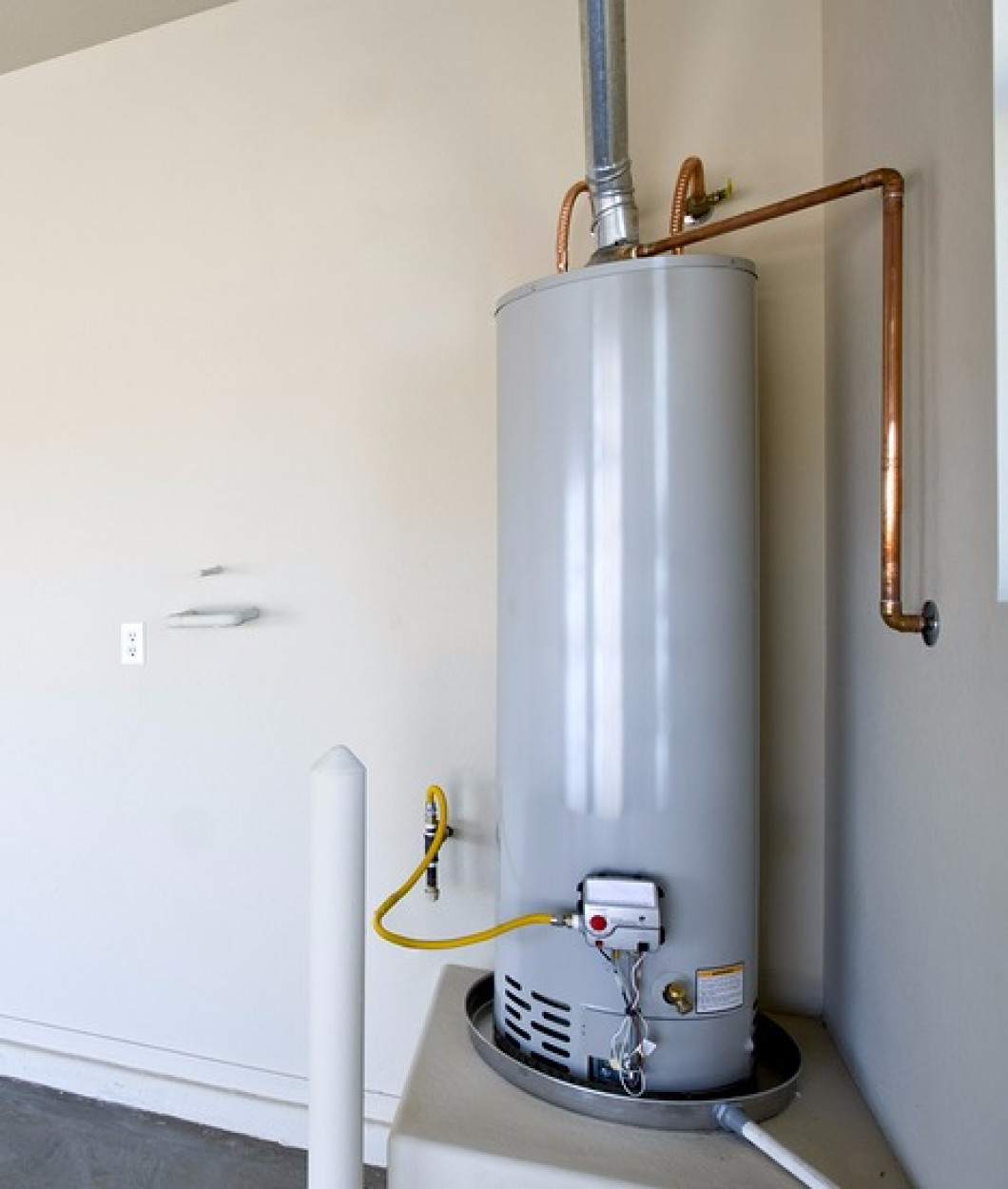 3 things to consider when getting a new water heater - New Water Heater